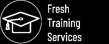 fresh training services